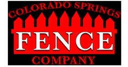 Colorado Springs Fence Co