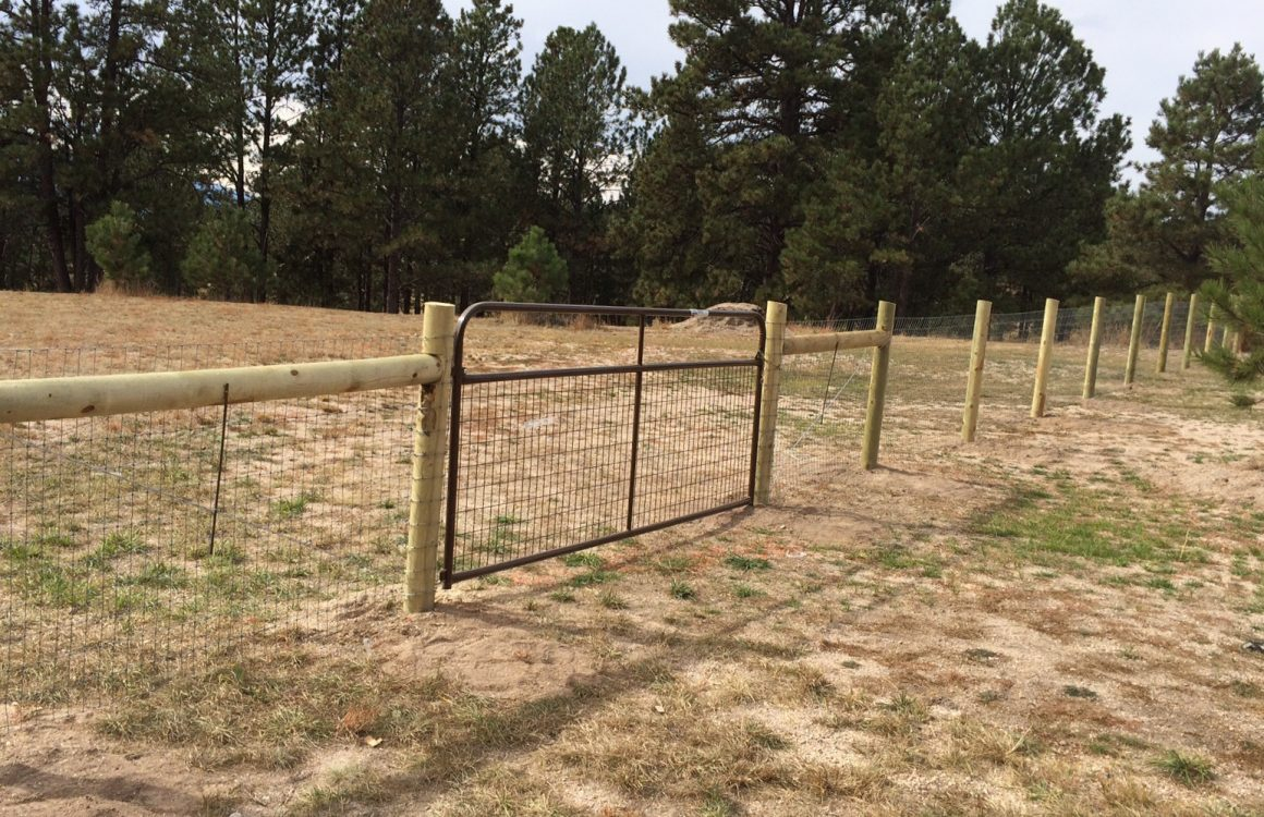 Agricultural - Colorado Springs Fence Co