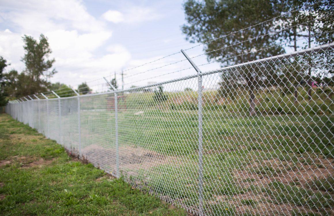 Colorado Springs Fence Company